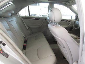2005 Mercedes-Benz C240 2.6L Gardena, California 12