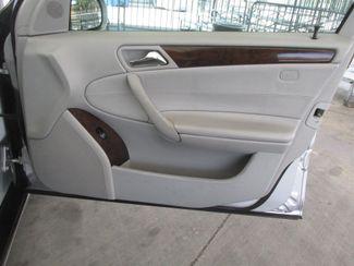 2005 Mercedes-Benz C240 2.6L Gardena, California 13