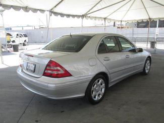 2005 Mercedes-Benz C240 2.6L Gardena, California 2
