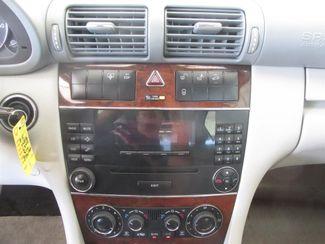 2005 Mercedes-Benz C240 2.6L Gardena, California 6
