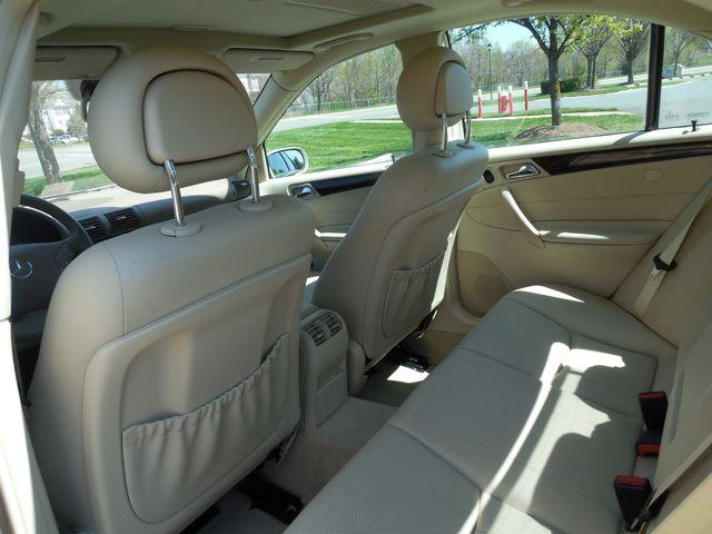 2005 Mercedes-Benz C240 2.6L 4MATIC Leesburg, Virginia 14