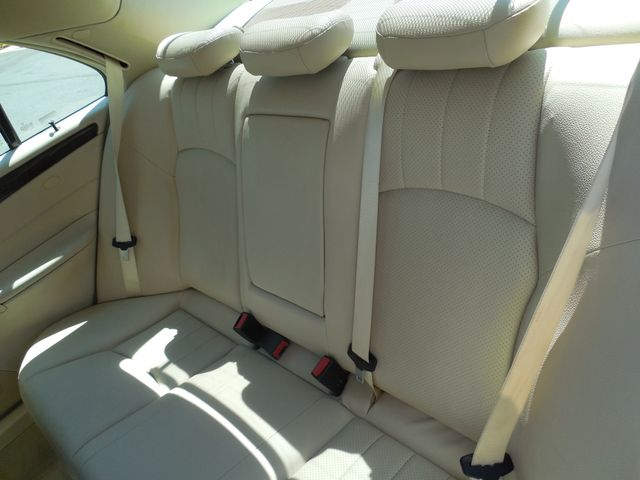 2005 Mercedes-Benz C240 2.6L 4MATIC Leesburg, Virginia 16