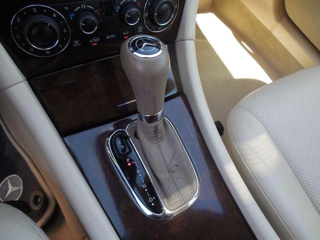 2005 Mercedes-Benz C240 2.6L 4MATIC Leesburg, Virginia 32