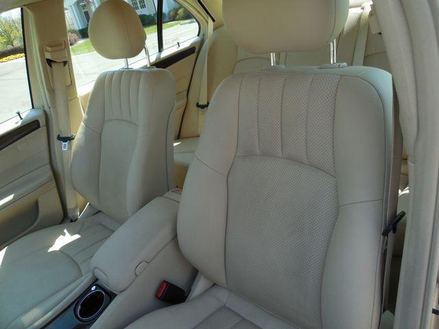 2005 Mercedes-Benz C240 2.6L 4MATIC Leesburg, Virginia 13
