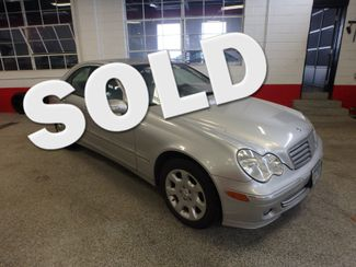 2005 Mercedes C240 4-MATIC, SERVICED AND SOLID. UNBELIEVABLE PRICE. Saint Louis Park, MN