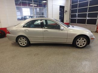 2005 Mercedes C240 4-MATIC, SERVICED AND SOLID. UNBELIEVABLE PRICE. Saint Louis Park, MN 1