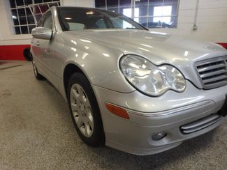 2005 Mercedes C240 4-MATIC, SERVICED AND SOLID. UNBELIEVABLE PRICE. Saint Louis Park, MN 14