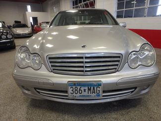 2005 Mercedes C240 4-MATIC, SERVICED AND SOLID. UNBELIEVABLE PRICE. Saint Louis Park, MN 15