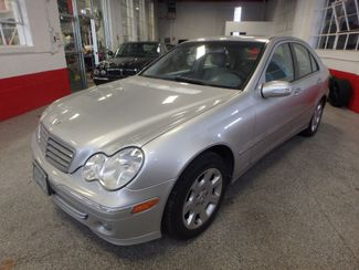 2005 Mercedes C240 4-MATIC, SERVICED AND SOLID. UNBELIEVABLE PRICE. Saint Louis Park, MN 6