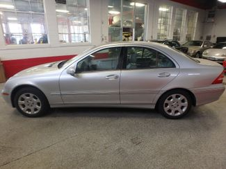 2005 Mercedes C240 4-MATIC, SERVICED AND SOLID. UNBELIEVABLE PRICE. Saint Louis Park, MN 7