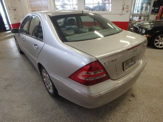 2005 Mercedes C240 4-MATIC, SERVICED AND SOLID. UNBELIEVABLE PRICE. Saint Louis Park, MN 8