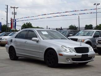 2005 Mercedes-Benz C240 2.6L San Antonio , Texas
