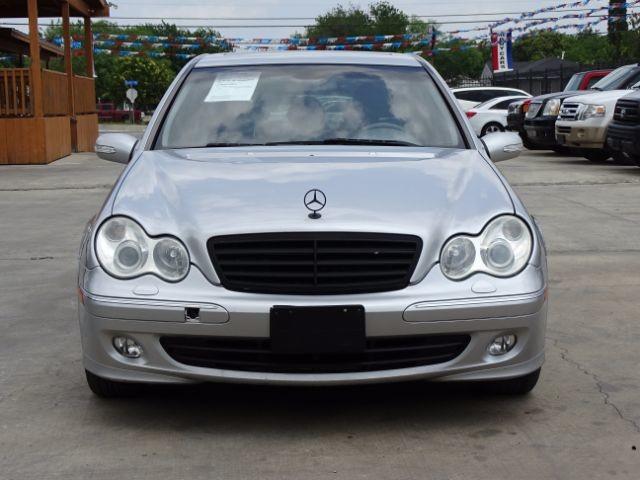 2005 Mercedes-Benz C240 2.6L San Antonio , Texas 1