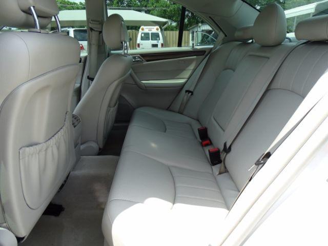 2005 Mercedes-Benz C240 2.6L San Antonio , Texas 12