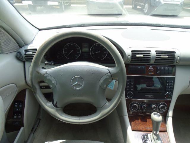 2005 Mercedes-Benz C240 2.6L San Antonio , Texas 13
