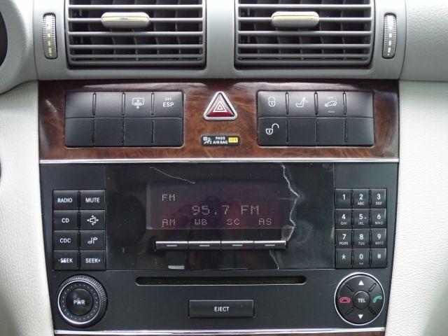 2005 Mercedes-Benz C240 2.6L San Antonio , Texas 14