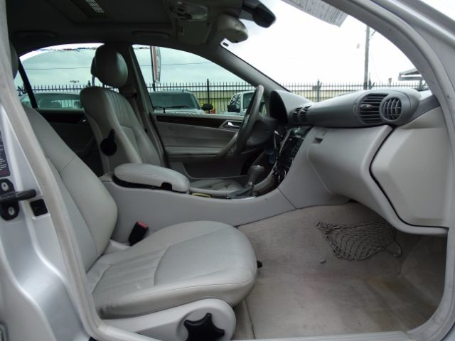 2005 Mercedes-Benz C240 2.6L San Antonio , Texas 20