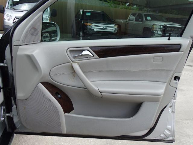 2005 Mercedes-Benz C240 2.6L San Antonio , Texas 22