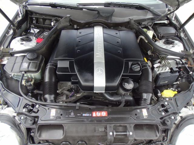 2005 Mercedes-Benz C240 2.6L San Antonio , Texas 24