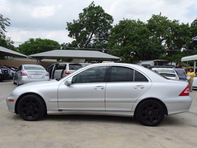 2005 Mercedes-Benz C240 2.6L San Antonio , Texas 3