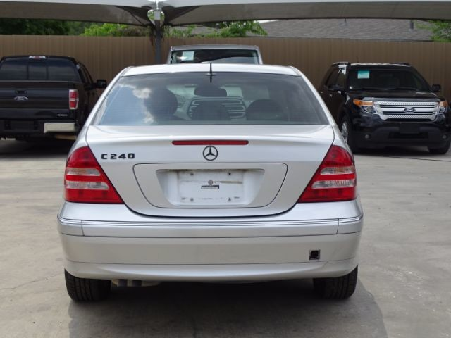 2005 Mercedes-Benz C240 2.6L San Antonio , Texas 5