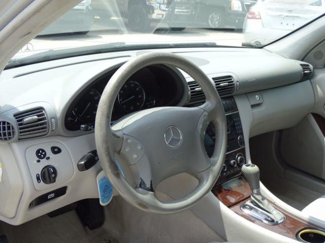 2005 Mercedes-Benz C240 2.6L San Antonio , Texas 8