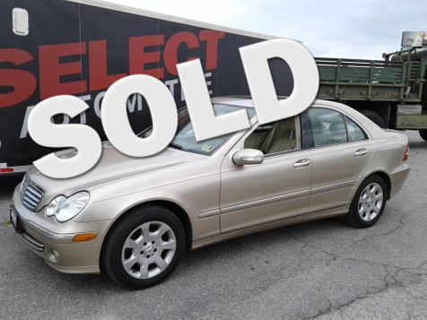 2005 Mercedes-Benz C240 2.6L in Virginia Beach, Virginia