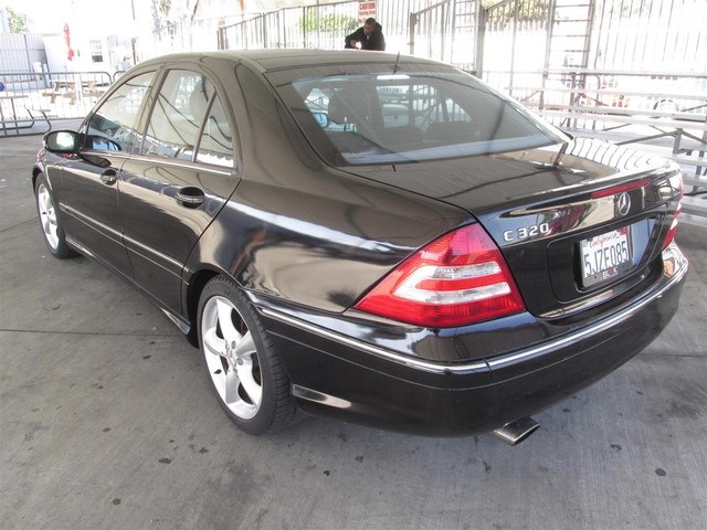 2005 mercedes c320 3 2l cars and vehicles gardena ca for 2005 mercedes benz c320 for sale