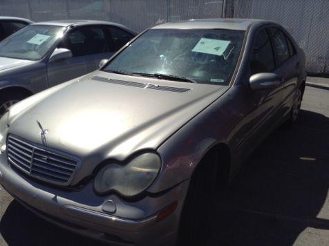 2005 Mercedes-Benz C320 3.2L in Salt Lake City, UT
