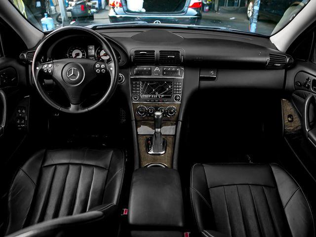 2005 Mercedes-Benz C55 5.5L AMG Burbank, CA 7