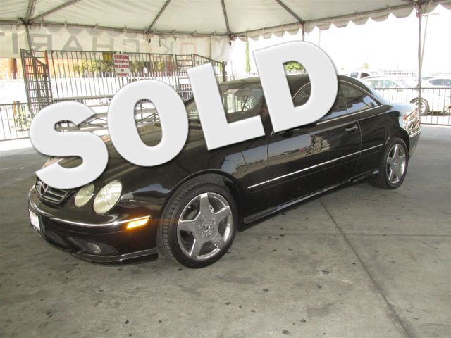 2005 Mercedes CL500 50L Please call or e-mail to check availability All of our vehicles are av