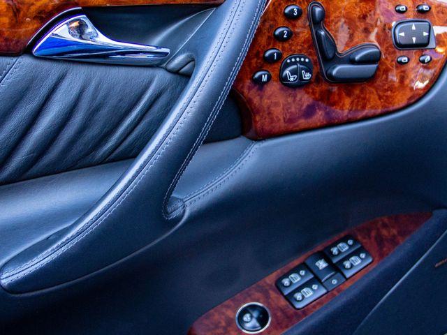 2005 Mercedes-Benz CL65 6.0L AMG Burbank, CA 15