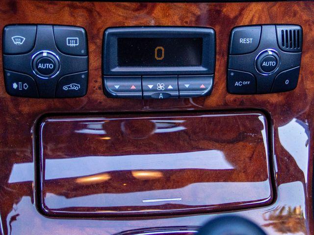 2005 Mercedes-Benz CL65 6.0L AMG Burbank, CA 22