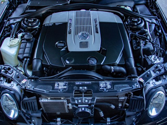 2005 Mercedes-Benz CL65 6.0L AMG Burbank, CA 34