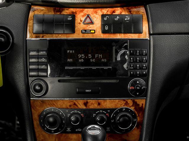 2005 Mercedes-Benz CLK320 3.2L Burbank, CA 15