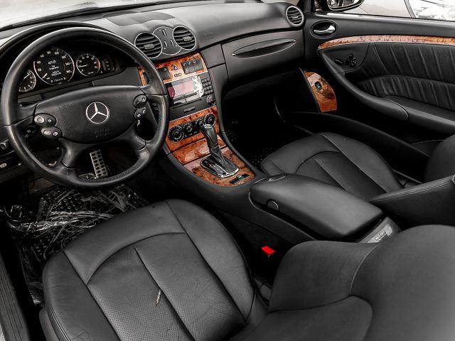 2005 Mercedes-Benz CLK320 3.2L Burbank, CA 9