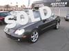 2005 Mercedes-Benz CLK320 Convertible Costa Mesa, California