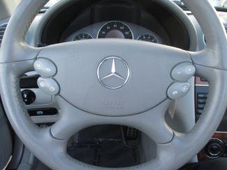 2005 Mercedes-Benz CLK320 Convertible Costa Mesa, California 12