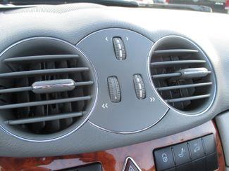 2005 Mercedes-Benz CLK320 Convertible Costa Mesa, California 15