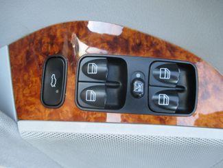 2005 Mercedes-Benz CLK320 Convertible Costa Mesa, California 16