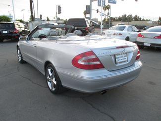 2005 Mercedes-Benz CLK320 Convertible Costa Mesa, California 6