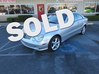 2005 Mercedes-Benz CLK320 3.2L Farmers Branch, TX