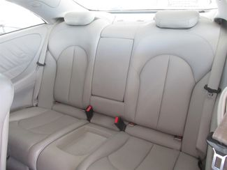 2005 Mercedes-Benz CLK320 3.2L Gardena, California 10