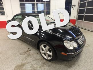 2005 Mercedes Clk320 Convertible SERVICED, PRICED RIGHT, SHARP & CLEAN. Saint Louis Park, MN
