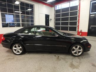 2005 Mercedes Clk320 Convertible SERVICED, PRICED RIGHT, SHARP & CLEAN. Saint Louis Park, MN 1