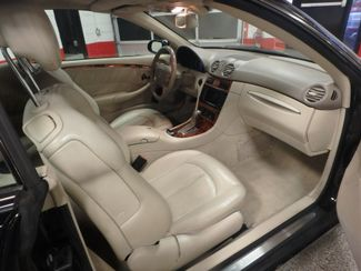 2005 Mercedes Clk320 Convertible SERVICED, PRICED RIGHT, SHARP & CLEAN. Saint Louis Park, MN 5