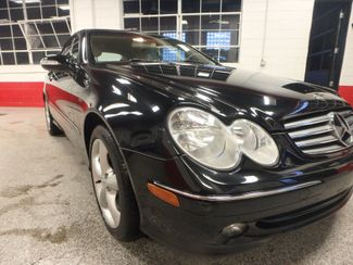 2005 Mercedes Clk320 Convertible SERVICED, PRICED RIGHT, SHARP & CLEAN. Saint Louis Park, MN 18
