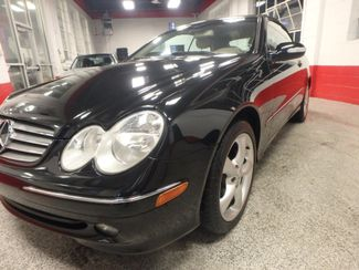 2005 Mercedes Clk320 Convertible SERVICED, PRICED RIGHT, SHARP & CLEAN. Saint Louis Park, MN 20