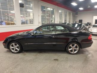 2005 Mercedes Clk320 Convertible SERVICED, PRICED RIGHT, SHARP & CLEAN. Saint Louis Park, MN 28