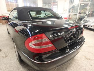 2005 Mercedes Clk320 Convertible SERVICED, PRICED RIGHT, SHARP & CLEAN. Saint Louis Park, MN 10